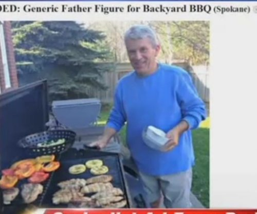 Craigslist post seeks 'generic father figure' to act as 'BBQ Dad' at cookout