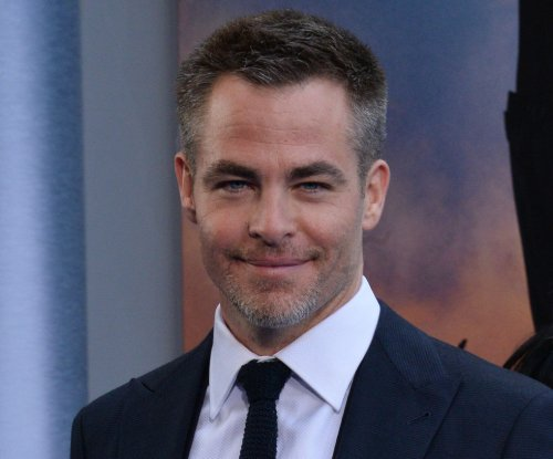 Chris Pine and Patty Jenkins reunite for TNT drama 'One Day She'll Darken'