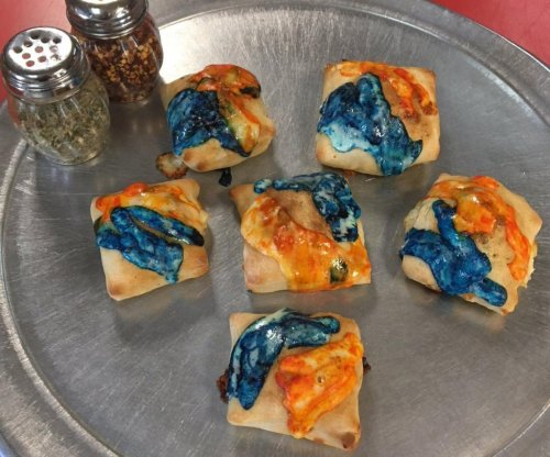 Pizzeria serving up Tide pod-inspired 'PIEd Pods'