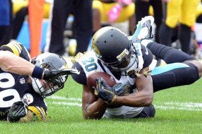 Jacksonville Jaguars suspend All-Pro Jalen Ramsey, DE Dante Fowler Jr.