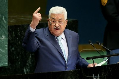 PLO threatens to pull out of agreements with Israel
