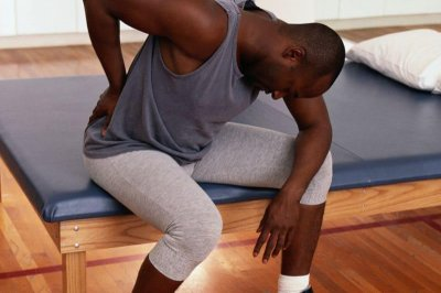 Mindfulness may help symptoms of low back pain