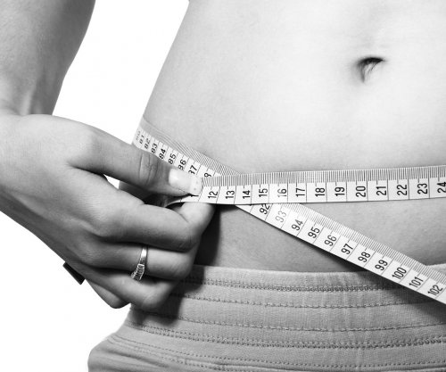 Study finds Americans can't lose weight, even though they try