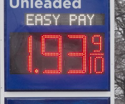 U.S. gas prices fall to lowest average in 4 years -- $1.98