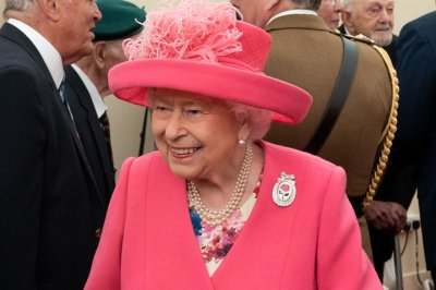Royal family celebrates Queen Elizabeth's 94th birthday