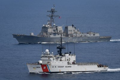Trump taps military reserves for anti-narcotics effort in Caribbean