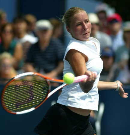 Bondarenko bounced from Hobart tournament