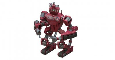 Carnegie Mellon developing new robot