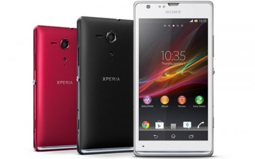 Sony to join movement to sell smartphones without chargers