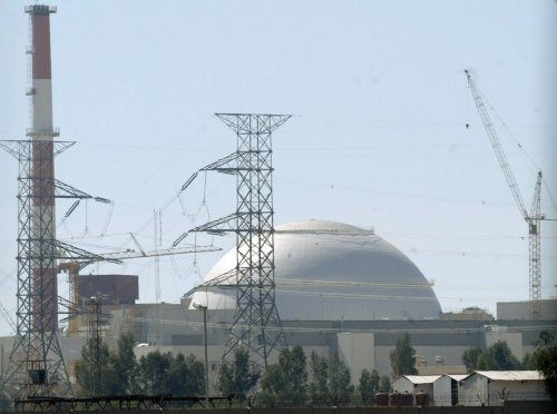 Iran receives more uranium from Russia