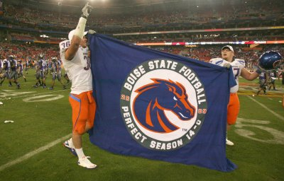 Report: Boise State may stay in MWC