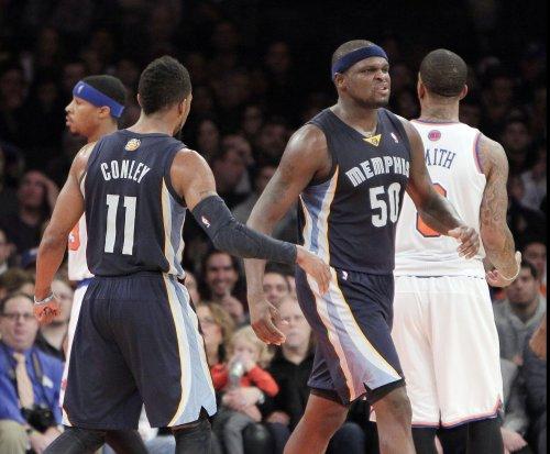 Memphis Grizzlies take win streak to Utah Jazz