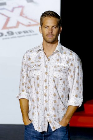 Paul Walker's brothers will 'fill in small gaps' for the actor in 'Fast & Furious 7'