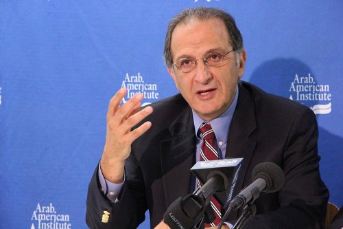 Survey shows partisan divide in attitudes toward Arabs, Muslims