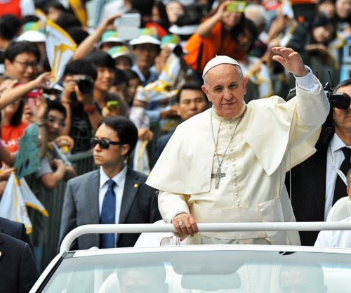 Pope Francis' dogs in heaven remarks misreported