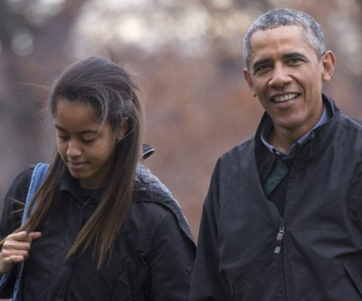 Kenyan man offers 50 cows, 70 sheep and 30 goats for Malia Obama's hand in marriage