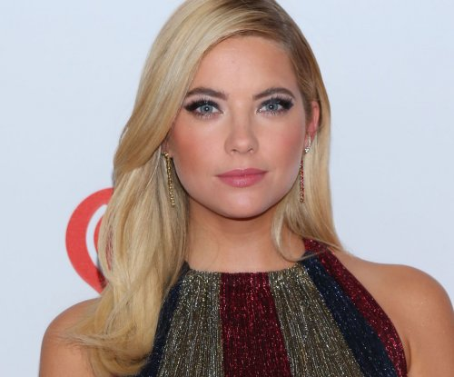 Ashley Benson unveils 'Cecil the Lion' costume, faces backlash