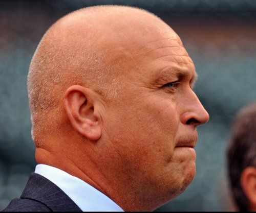 Cal Ripken Jr. interested in Washington Nationals' managing job