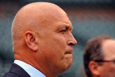 Cal Ripken Jr. interested in Washington Nationals' managing job