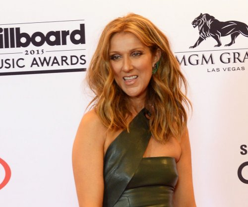 Celine Dion reminisces on first 'Good Morning America' appearance