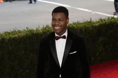 New 'Star Wars: The Force Awakens' spot tells Finn's story