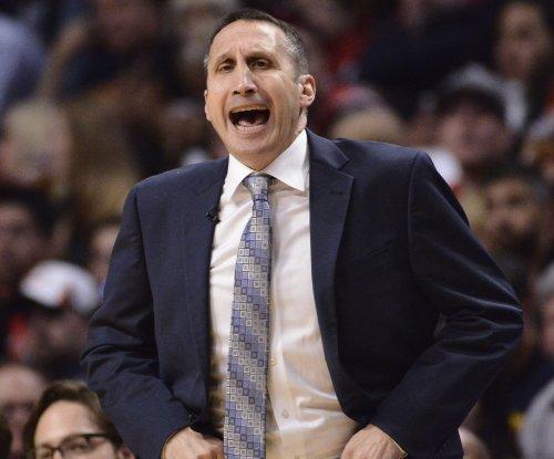 Cavaliers assign G Joe Harris to Canton
