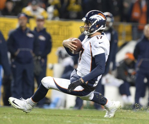 Denver Broncos QB Brock Osweiler expected to hit market