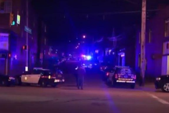 Six Dead In Backyard Party Shooting Near Pittsburgh