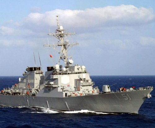 Alion to assist Navy's DDG-51 program