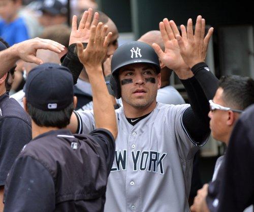 Masahiro Tanaka, Jacoby Ellsbury lead New York Yankees over Toronto Blue Jays