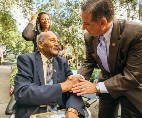 Oldest surviving member of Tuskegee Airmen dies at age 101