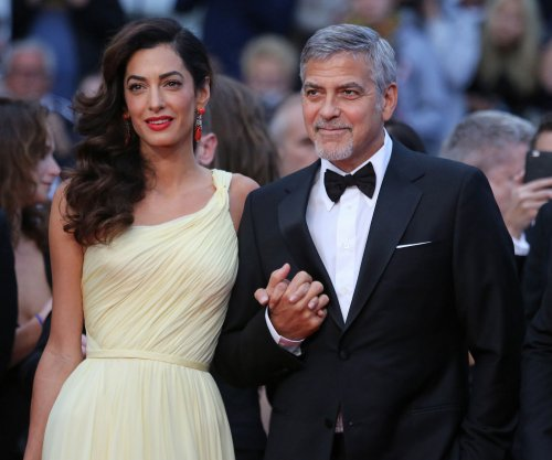 George Clooney says having twins will be 'adventure'