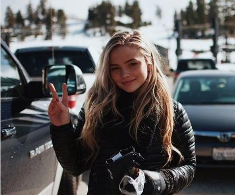 Natalie Alyn Lind joins cast of Fox's 'X-Men' pilot