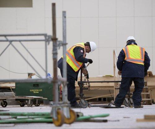 U.S. gained 235,000 jobs in February