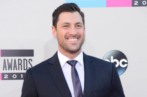 Maksim Chmerkovskiy to sit out 'DWTS' week 2 after injury
