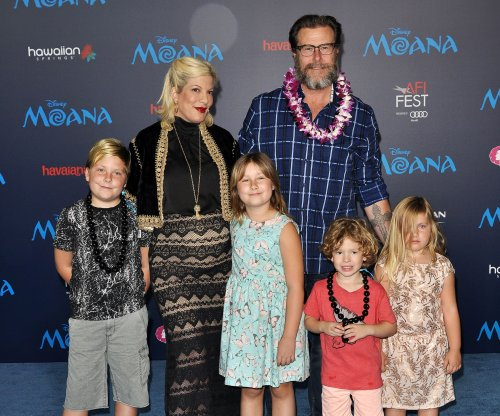 Tori Spelling says she's open to baby No. 6