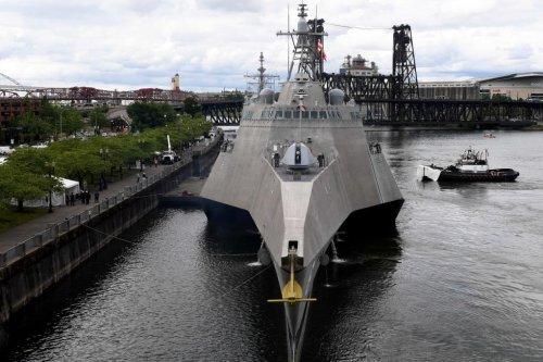 Austal awarded $584.2 million for littoral combat ship construction