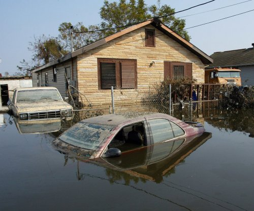 The five costliest natural disasters in U.S. history