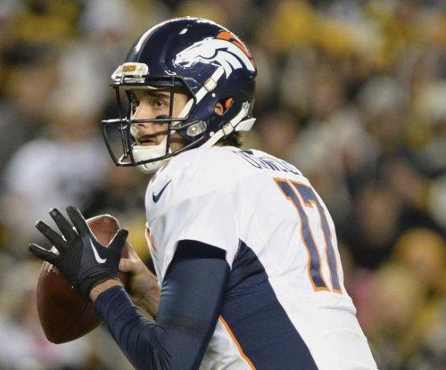 Brock Osweiler: Denver Broncos quarterback to get another start despite struggling