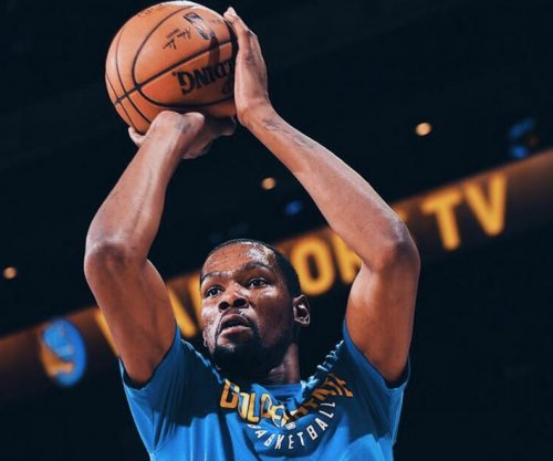 Kevin Durant sparks Golden State Warriors in win over Utah Jazz