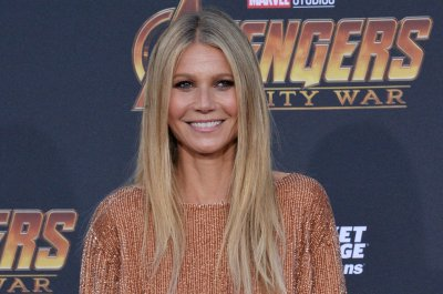 Gwyneth Paltrow 'enjoying' wedding planning: 'It's a very happy time'