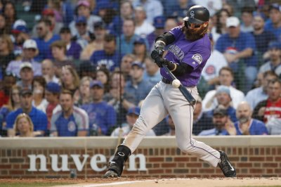 Rockies, Giants get together often in next nine days