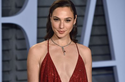Gal Gadot says filming on 'Wonder Woman 1984' has wrapped