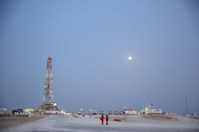 Eni expands its Middle East presence with new exploration
