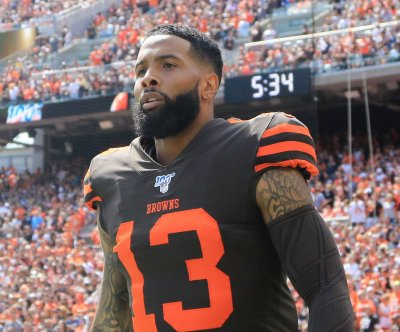 Browns' Odell Beckham Jr. accuses Jets DC Gregg Williams of teaching 'dirty hits'