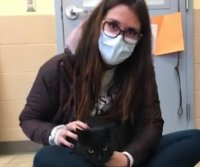 Missing New Jersey cat turns up four years later in Pittsburgh