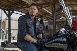 'Mayans' star J.D. Pardo: Reyes' brotherhood filled with love, pain