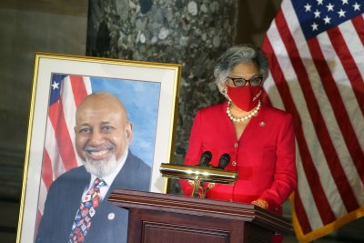 Rep. Alcee Hastings remembered as 'gifted legislator' in memorial service