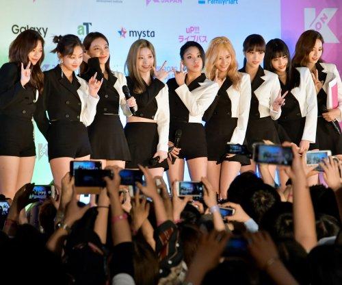 Twice shares 'Taste of Love' album sneak peek