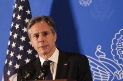 U.S. blacklists Namibian former ministers over corruption allegations